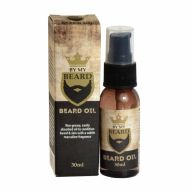 By My Beard Olejek do brody 30 ml - by-my-beard-beard-beard-oil-30ml-olejek-do-brody.jpg