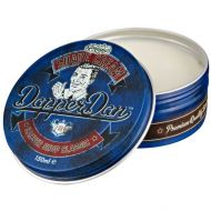 Dapper Dan Shave Cream 150ml krem do golenia - dapper_dan_shave_cream_150ml_krem_do_golenia.jpg