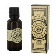 Dear Barber Shave Oil 30ml Olejek do Golenia  - dear-beard-oil-olejek-do-golenia.jpg
