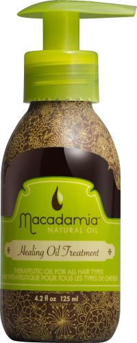 Macadamia olejek